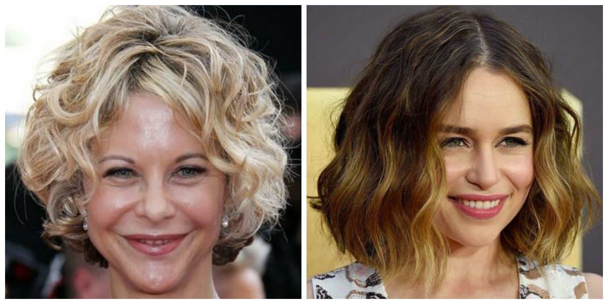 Peinados para mujer 2019- cortes de pelo femenino