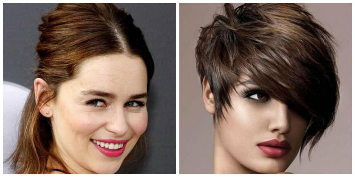 Peinados para mujer 2019- los peinados bob de moda