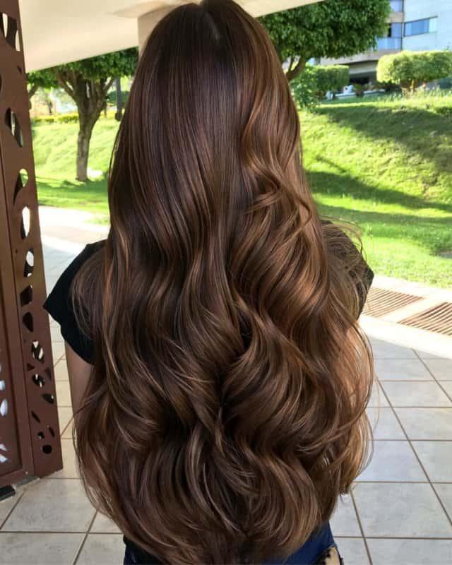 Pelo-balayage-Las-mejores-ideas-para-cabello-de-balayage-de-cabello