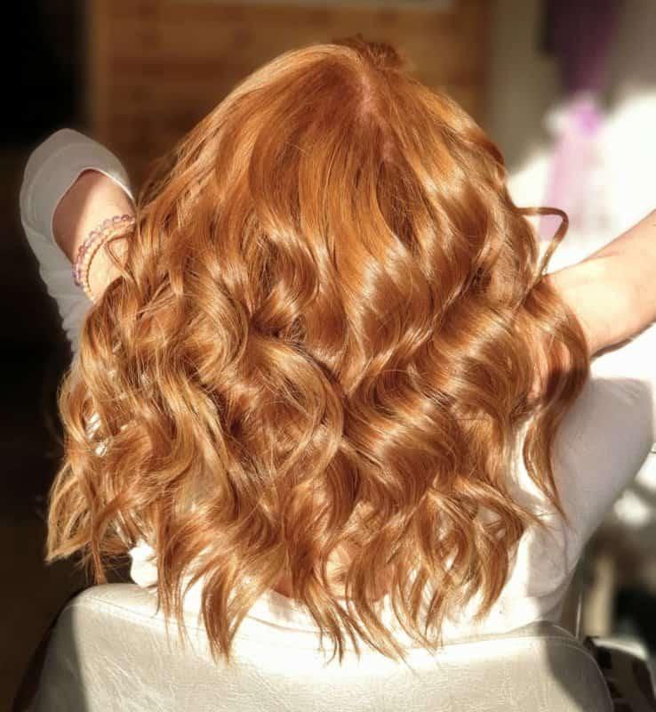Pelo-caramelo-6-tonos-de-pelo-caramelo-y-mejores-técnicas-de-coloración