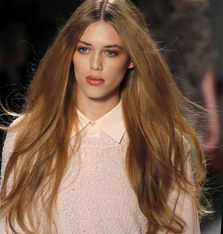 Peinados media melena 2019: Ideas y consejos elegantes para tu cabello