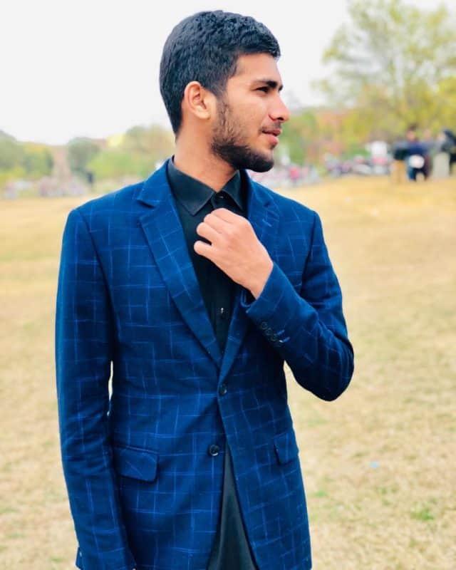 Blazer hombre 2019- colores de moda para hombres de moda