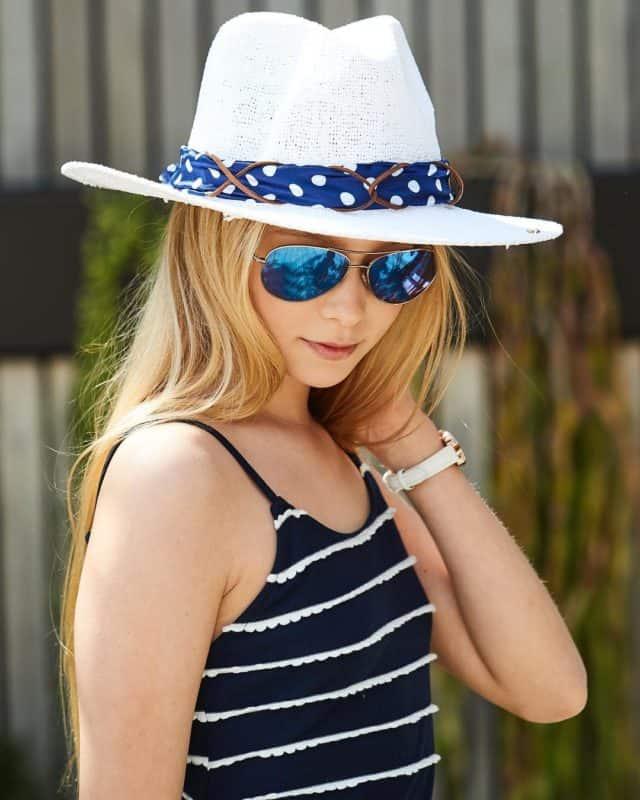 Moda jovenes 2019- estilo actual de verano para chicas