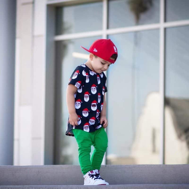 Moda para niños 2019- tendencias de moda para ninos 2019