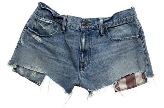Pantalones cortos mujer 2019- algunas ideas para chicas