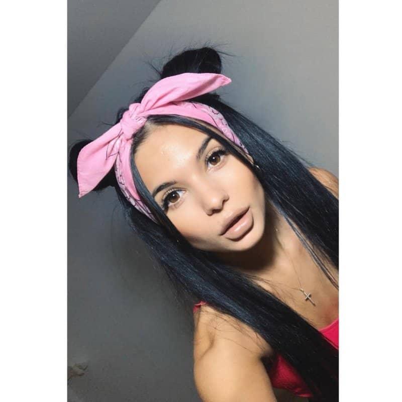 Impresionante peinados moda 2021 Imagen de cortes de pelo tutoriales - Peinados Juveniles 2021: Ideas De Moda Updo Para Chicas ...