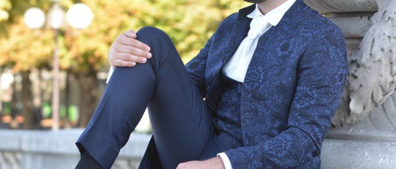 Trajes de novio 2019- para los hombres mas modernos