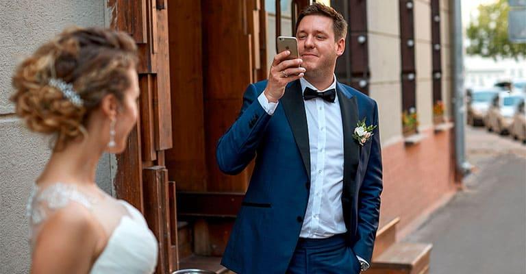 Trajes de novio 2019- estilo clasico para trajes de boda hombre