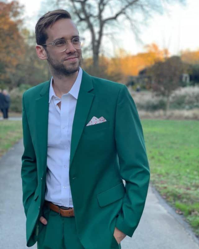Trajes de novio 2019- estilo para los hombres mas de moda