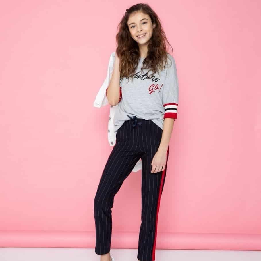 Moda Jovenes 2021 Ideas Geniales De Ropa Para Chicos E Chicas Jovenes