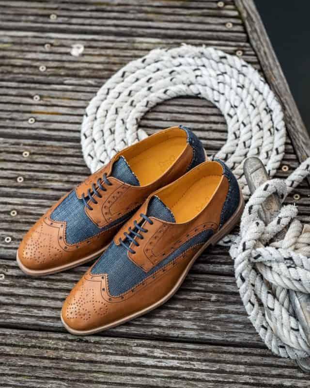 Zapatos Para Hombre 2021: Tendencias e Ideas Para Los Zapatos 2021