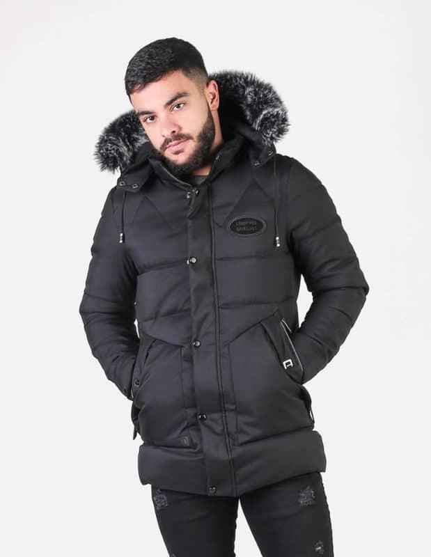 Abrigos para hombre 2019- todas las tendencias de moda