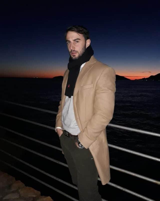 Abrigos para hombre 2019- apariencia muy moderna para los hombres