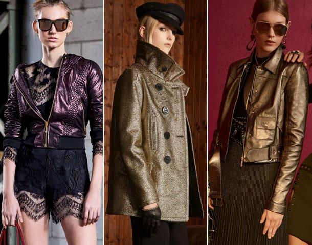 Chaquetas para mujer 2019- modelos de chaquetas de moda