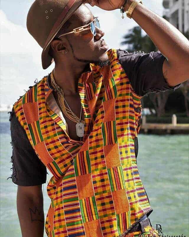 Moda hombre 2019- algunas tendencias de moda masculina
