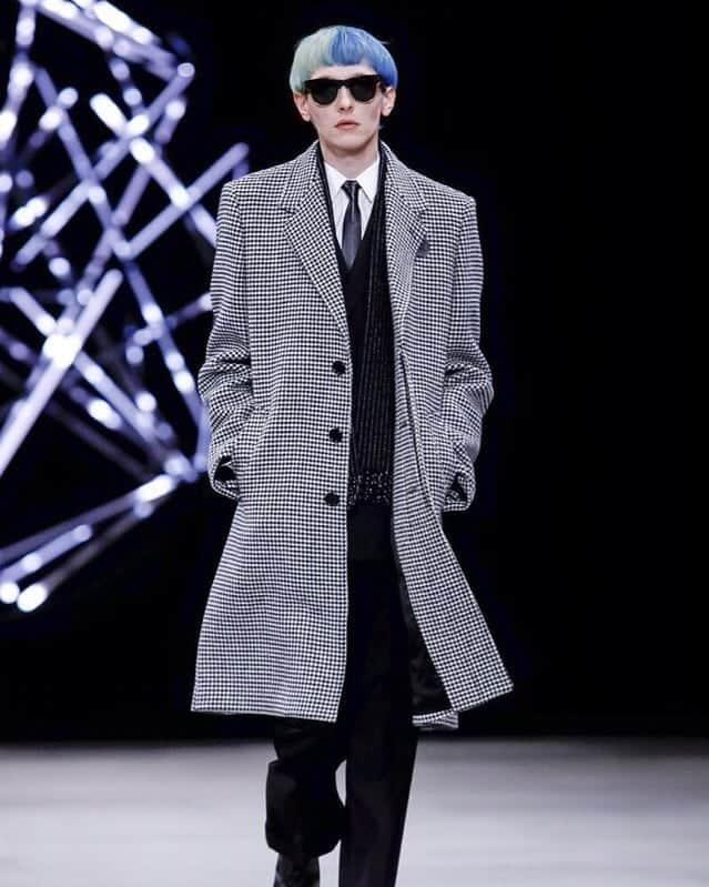 Moda hombre 2019- modelos desde los desfiles de moda 2019