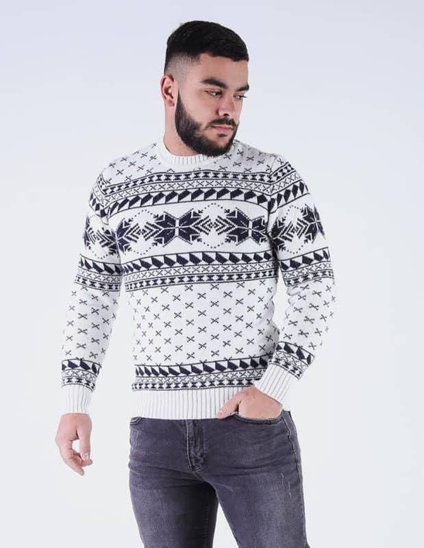 Moda hombre 2019- blusas de invierno en moda masculina