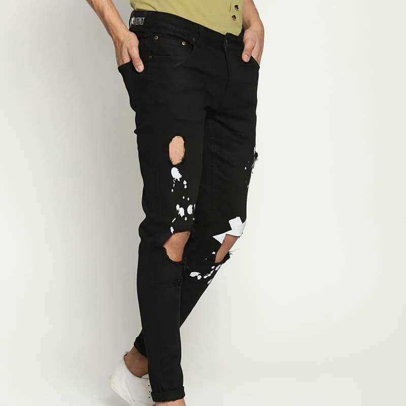 Moda hombre 2019- pantalones muy modernos en estilos de moda