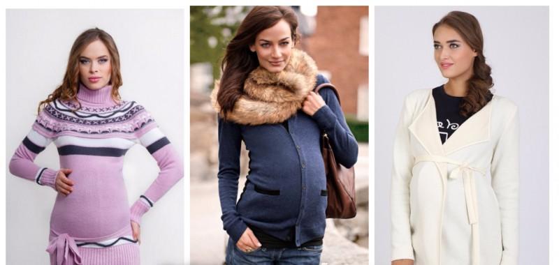 Moda para embarazadas 2019- moda femenina para las mujeres