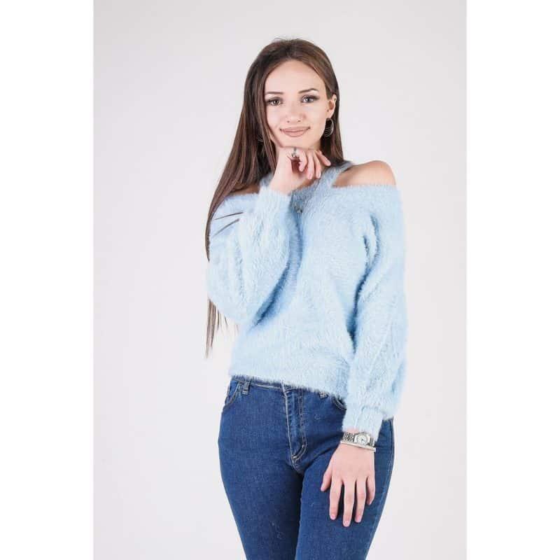 Moda para niñas 2019- modelos de moda femenina para chicas