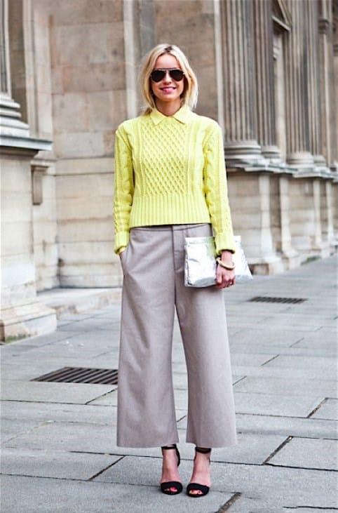Pantalones de mujer 2019- modelos modernos de pantalones 2019