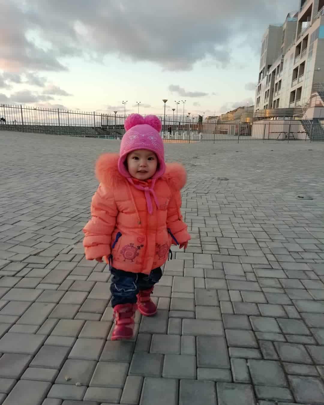 Ropa para niños 2019- abrigos para las ninas pequenas
