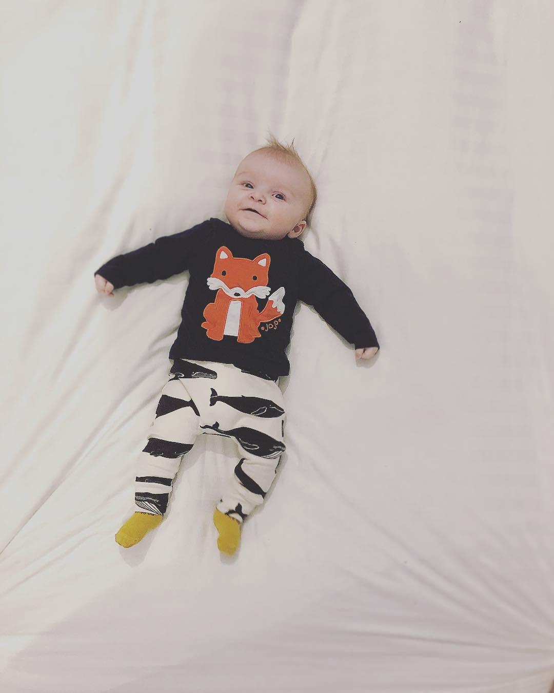 Ropa para niños 2019- ideas de modelos para los bebes