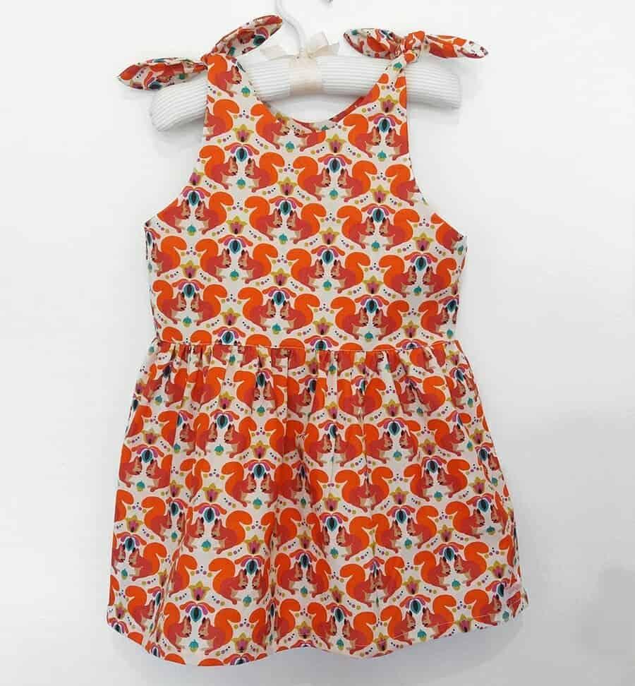 Ropa para niños 2019- nuevas colecciones de vestidos para ninas