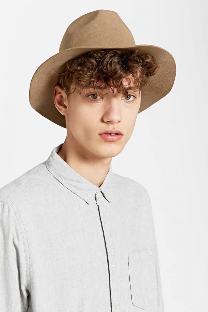 Sombreros para hombre 2019- todas las tendencias principales