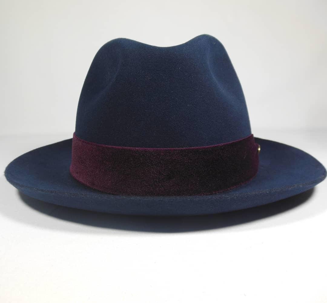 Sombreros para hombre 2019- elegancia para modelos de primavera