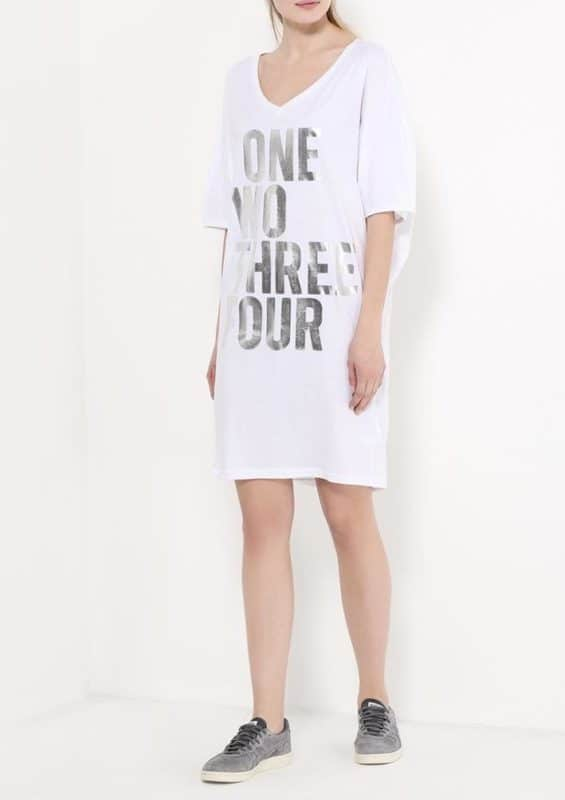 Vestidos 2019- todas las tendencias de moda