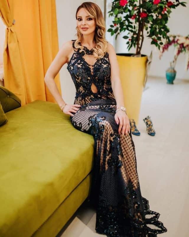 Vestidos de noche 2019- algunas ideas de los modelos de moda