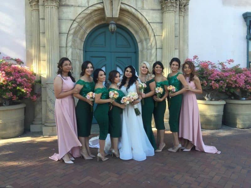 Vestidos de novia 2019- modelos clasicos estan de moda