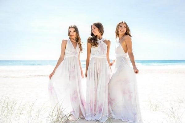 Vestidos de novia 2019- ideas de ropa para boda de moda