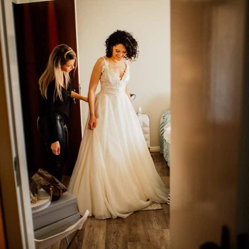 Vestidos de novia 2019- como lucir con las colecciones femeninas