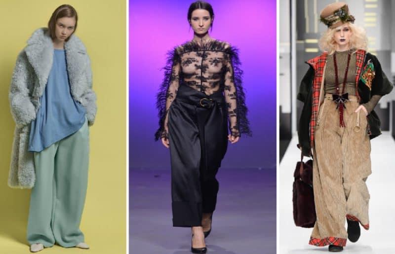 Vestidos tallas grandes 2019- colecciones de los disenadores