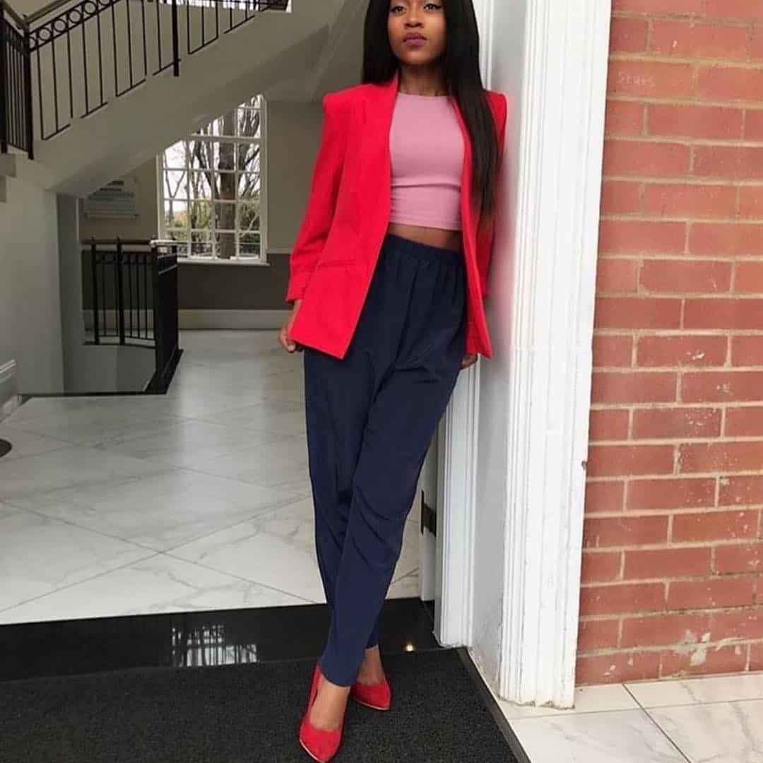 Blazer Para Mujer 2021: Mejores Modelos De Chaquetas Para Mujer 2021