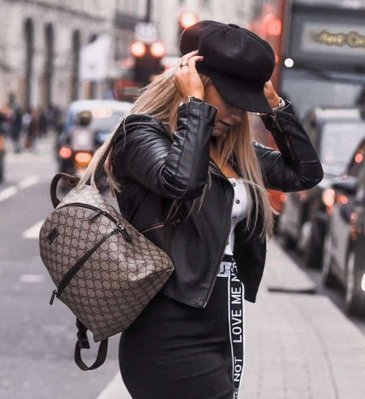 chaquetas-de-cuero-mujer-2019