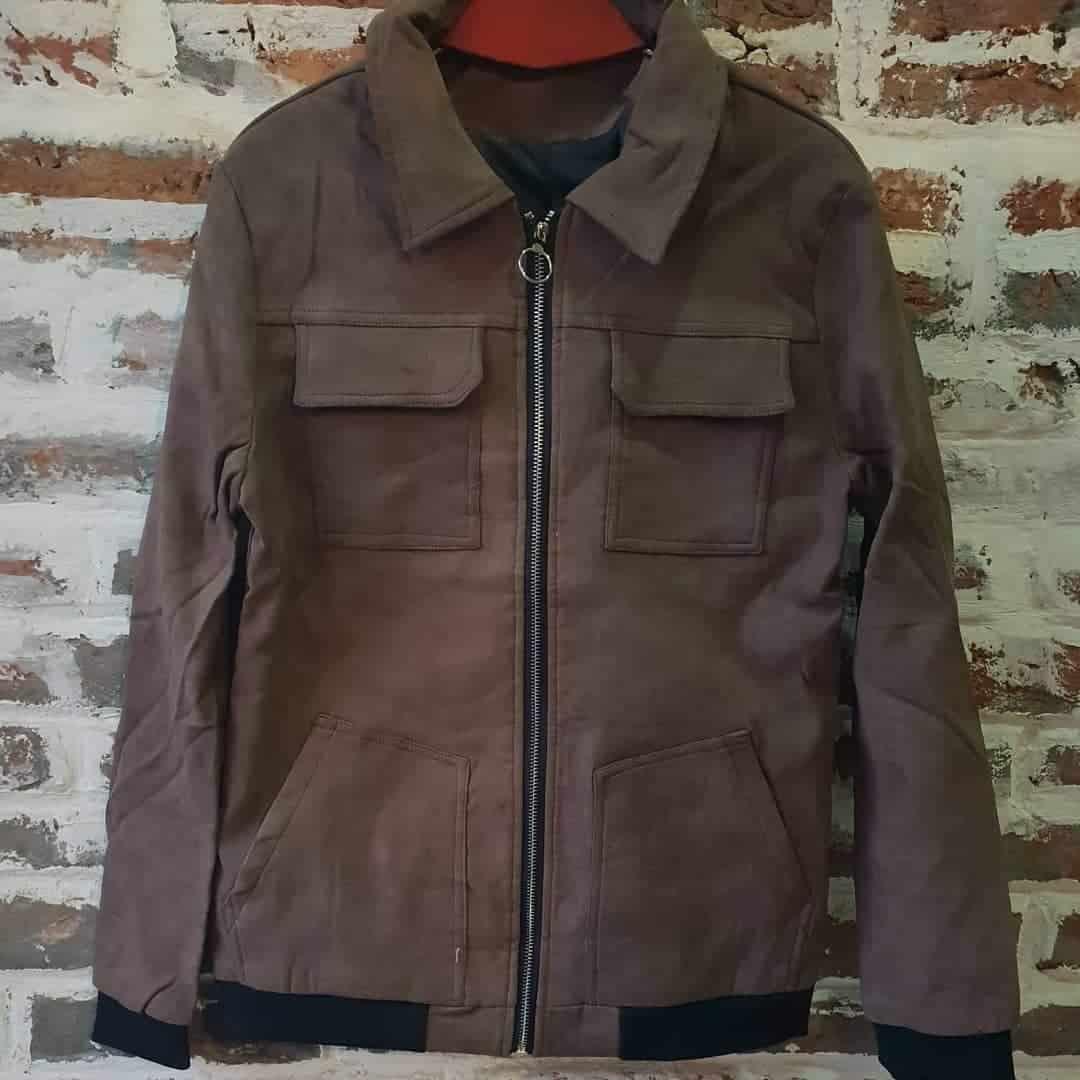 chaquetas-para-hombre-2019
