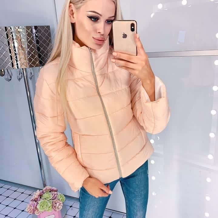 chaquetas-para-mujer-2019