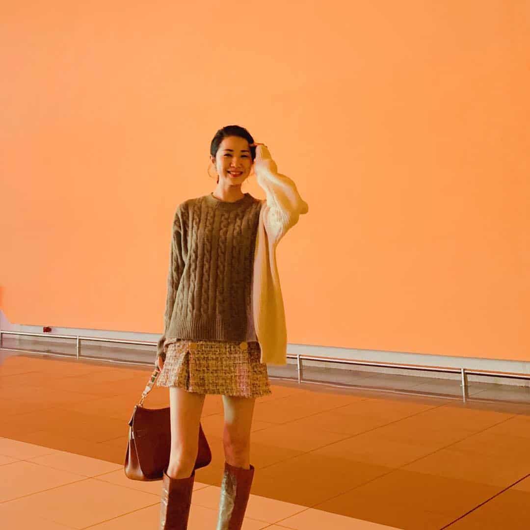 faldas-de-otoño-2019