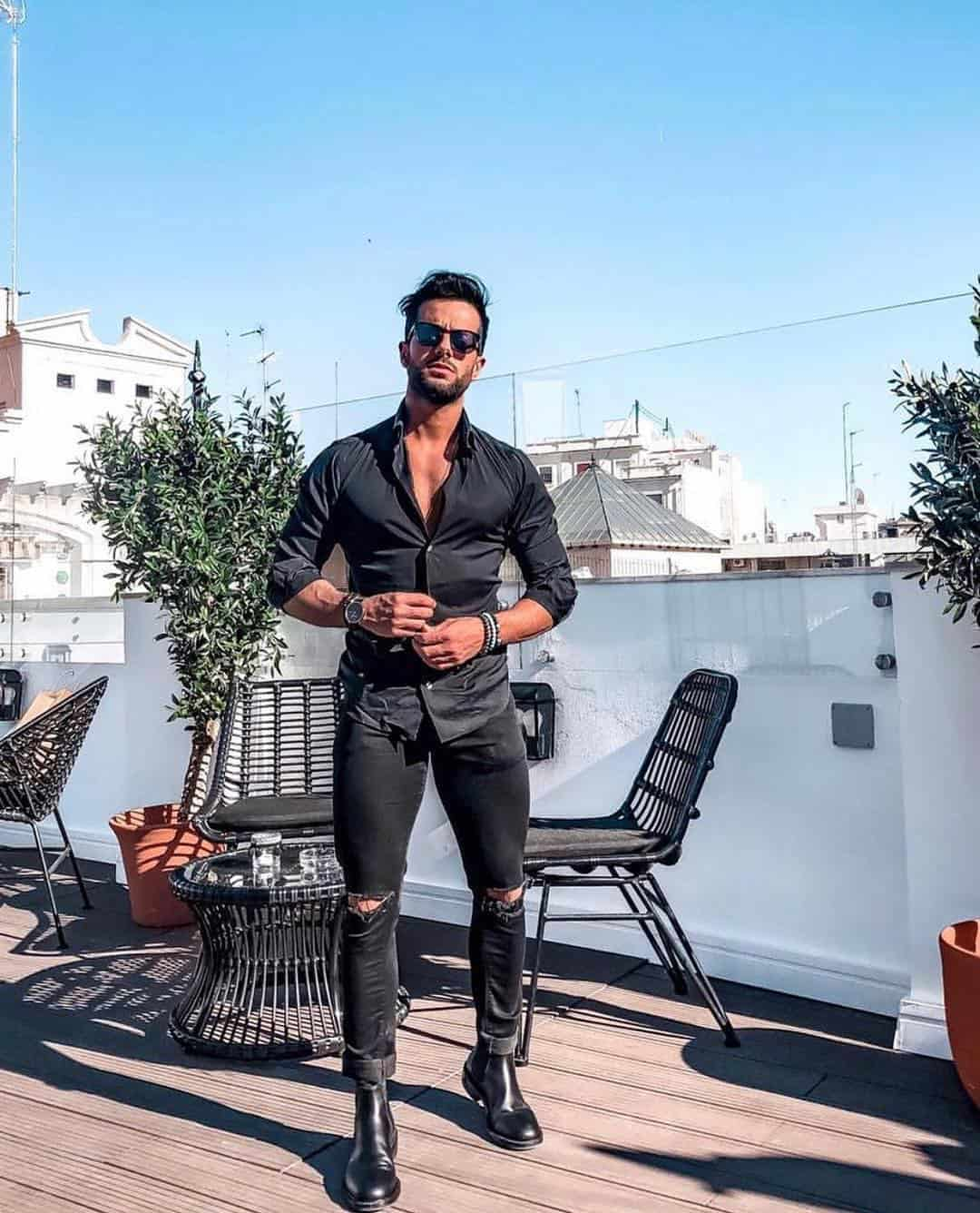 Moda Hombre 2021 Tendencias Moda Masculina 2021 Y Adorables Ideas