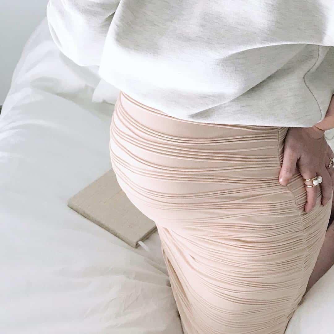 moda-para-embarazadas-jovenes-2019