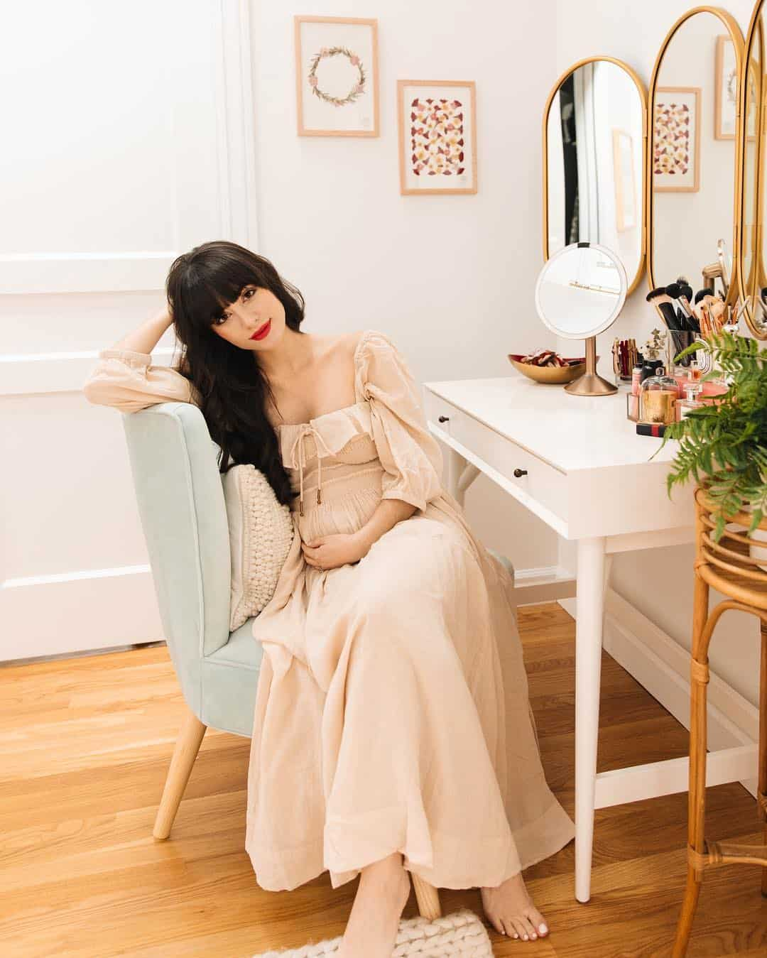 moda-para-embarazadas-verano-2019