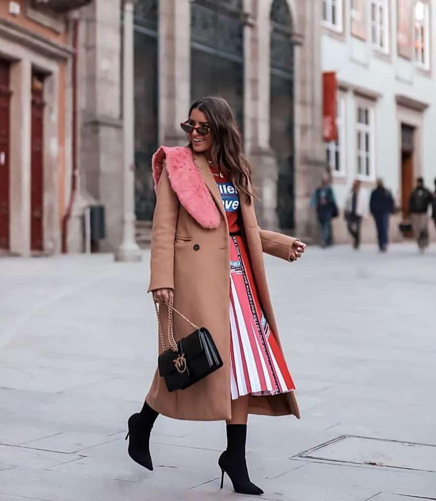 Moda Para Mujer 2021: Algunas Ideas Audaces Para Ropa De Mujer 2021