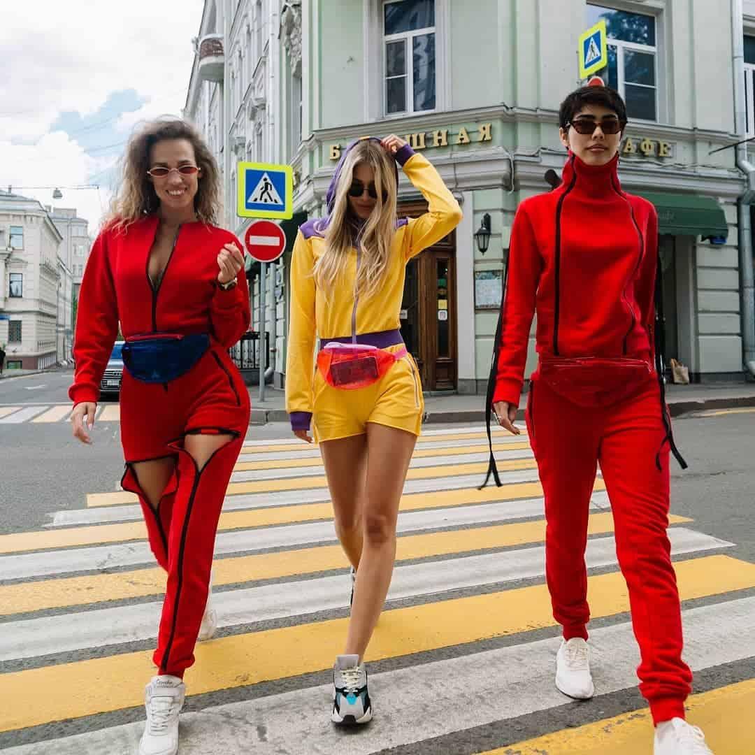 moda-para-niñas-2019