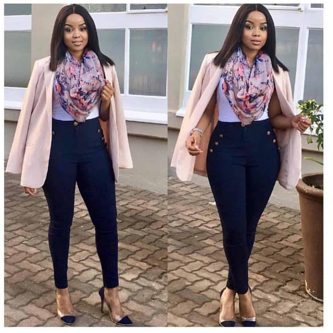 Pantalones De Mujer 2021 Tendencias Atractivas E Ideas Audaces De 2021