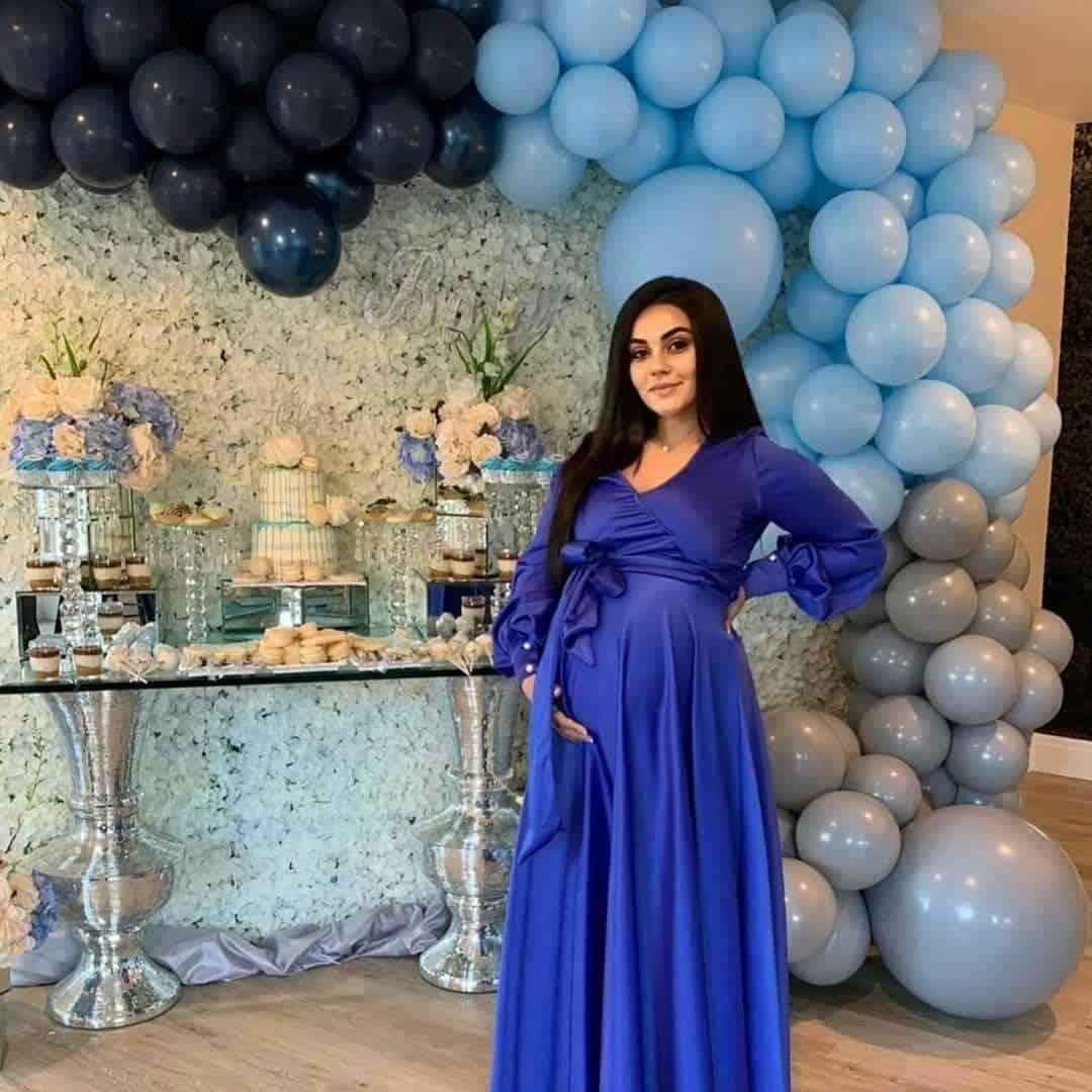 Moda Para Embarazadas 2021 Sorprendentes Tendencias De Moda 2021
