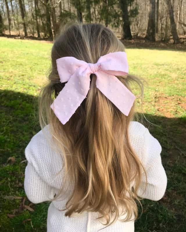 Peinados-fáciles-para-niñas-Peinados-para-pequeñas-amantes-de-moda