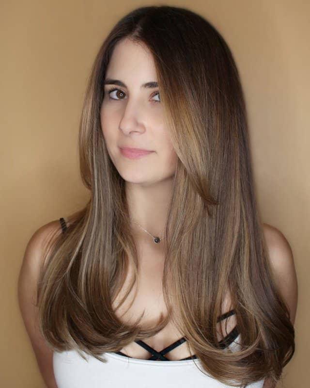 Peinados-para-cara-larga-Estilos-adecuados-para-el-tipo-de-cara-oblonga